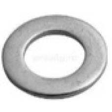 Шайба монтажная плоская М 12 без покрытия ГОСТ 11371-78 (2000 шт/кор)